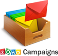 Mail Envelope - Zoho Campaigns