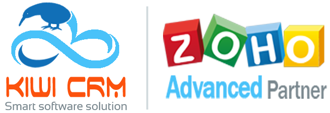 Kiwi CRM -Zoho Advance Partner